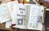 Create a Bucket List to Give Yourself Something to Do Once You Retire